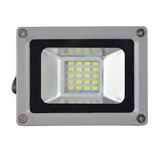 FOCO PROYECTOR LED SMD 20W  (12V-24V)   -ESPAÑA-Exterior Focos Lámpara Pared Luz
