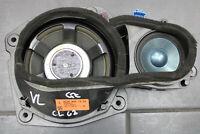 Mercedes Lautsprecher C216 Logic 7 Türlautsprecher Box vorne links A2168201302