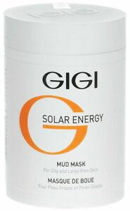 GiGi Solar Energy Mud Mask 250ml 8.4fl.oz