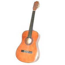 Classic Guitar Acoustic Guitars 38-inch Beginner Guitar Professional +Pick+Chord
