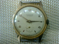 Vintage  SWISS MADE MEN Wrist Watch CARDA