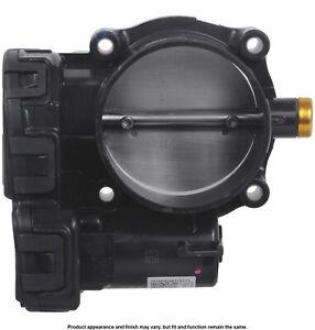 Remanufactured Throttle Body  Cardone Industries  67-7010