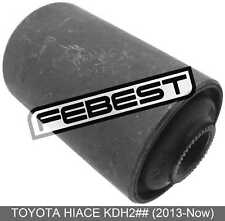 Arm Bushing Rear Spring For Toyota Hiace Comuter Yh7# (1982-1988)