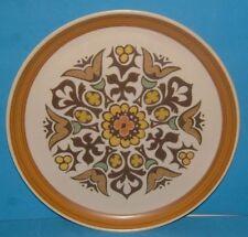 Unboxed Denby, Langley & Lovatt Pottery Dinner Plates