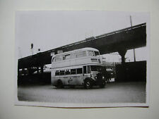 ENG1581 - WALLASEY CORPORATION Omnibuses - BUS Photo