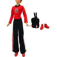 Barbie Teen Skipper Fashion Avenue Sporting Stripes New NO DOLL