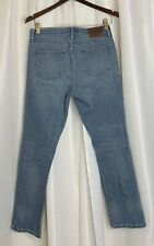 Lauren Jeans Co Modern Straight LRL Womens Sz. 6P Slimming Stretch Ralph Lauren