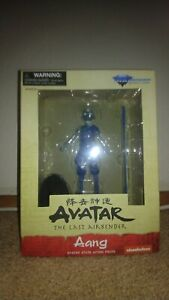 Aang Avatar State The Last Airbender Walgreens Exclusive Diamond Select Toys NIB