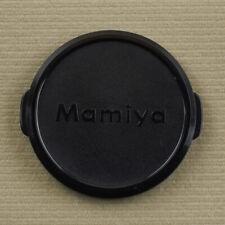 Lens Cap - Mamiya (Genuine) 58mm Plastic