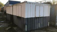Site Office / Shipping Containers / Garden Office