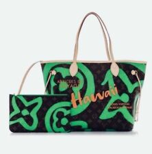 Louis Vuitton Neverfull Shoulder Bags for Women  4a59325ab9b8a
