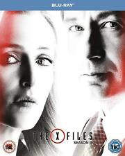 The X-Files - Series 11 - Complete (DVD, 2018)
