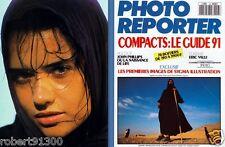 PHOTO REPORTER NOUVELLE SERIE 13./..SYGMA...ILLUSTRATIONS D'ACTUALITE.../12 - 90