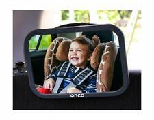 Onco B-20082010 Baby Car Mirror - Black