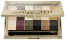 MAYBELLINE PALETTE THE 24 KARAT NUDES NEUF / 12 FARDS A PAUPIERES NEUF