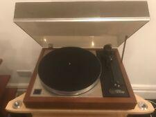 Linn Sondek LP12 Turntable, Valhalla, Basik Plus Tonearm, Rega Elys Cartridge