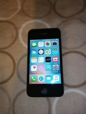 APPLE IPHONE 4S 8GB BLACK Sprint Great Condition