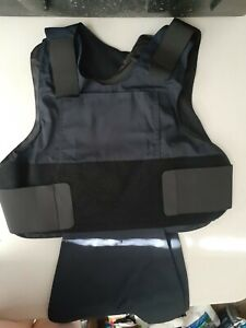 Armor Expr3ss  Bullet Proof Vest   equinox GC NEW