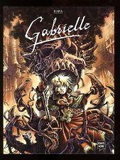 GABRIELLE    KARA      EO 2001          Editions POINTE NOIRE  Parfait état