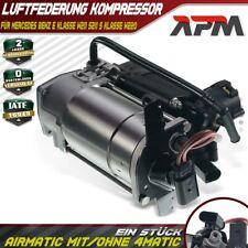 Luftfederung Kompressor Airmatic 4matic für Mercedes Benz C219 W211 S211 W220