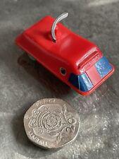More details for rare vintage japanese captain scarlet cereal toy c1970