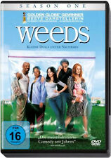 2 DVDs * WEEDS - SEASON / STAFFEL 1 Kleine Deals unter Nachbarn # NEU OVP <