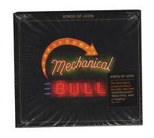 Kings of Leon - Mechanical Bull (2013) CD