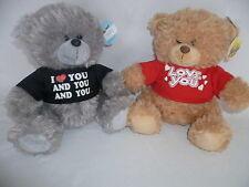 Love You Bär,Liebe,Teddy,Plüsch
