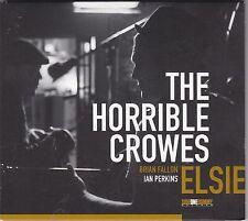 THE HORRIBLE CROWES - elsie CD