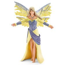 Elves and Fairies Fantasy Action Figures