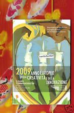 San Marino  2 Euro Commemorative   2009   CREATIVITA