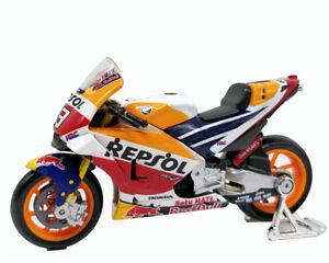 Maisto 1:18 MotoGp 2018 Honda Repsol Team RC213V  #93 Marc Marquez