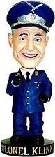 HOGANS HEROES TV SITCOM Colonel Klink William Klemperer BOBBLEHEAD HEADKNOCKER