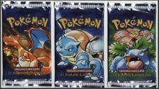1999 Pokemon Base Set - Common & Uncommon - Choose Your Card - Complete Your Set