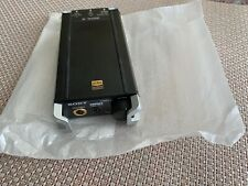 Sony PHA-2 Hi-Res headphone amplifier DAC