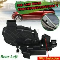 Rear Left Power Door Lock Actuator Induction For Land Rover LR2 LR3   W