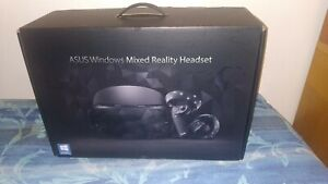 ASUS Windows Mixed Reality Headset con 2 Controllers HC102 NR002 Realta virtuale