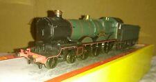 "Hornby OO scale GWR Castle Class ""Wellington"" R2459"