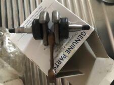 Husqvarna 336 Kurbelwelle Gebraucht ,Ersatzteilnummer 5038453-02,mit Lagern
