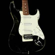 Fender MIJ Stratocaster Neck and Acrylic Body Parts Guitar