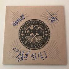 The Avett Brothers Signed X4 The Carpenter Vinyl LP JSA LOA # Z04117 Autographed