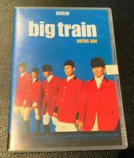 Big Train : Series 1 (DVD, 2005)