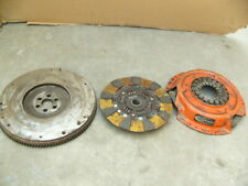 Nissan 240sx Centerforce pressure plate, Clutch, and OEM Flywheel