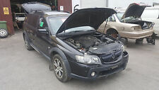 """HOLDEN COMMODORE ADVENTRA VZ WAGON AWD 4X4 V6 LY7 WRECKING. MAG WHEEL ALLOY 17"""""""