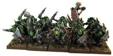 GOBLIN RABBLE - KINGS OF WAR - MANTIC GAMES- SENT FIRST CLASS