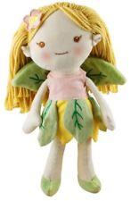My Natural Good Earth Fairy Rag Doll, Blonde