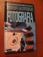 FOTOGRAFIA  Guide compact De Agostini-OTTIMO stato- prezzo copertina 18,50 euro