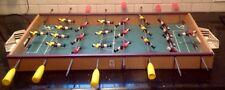 Vintage Sportcraft Foosball Table, Arcofalc Milano, Made in Italy