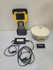 Trimble R8 Model 2 Gps Glonass Radio Module With Tsc2 Data Collector2 V1210
