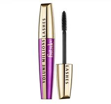 LOREAL VOLUME MILLION LASHES FATALE BLACK MASCARA *BRAND NEW* PURPLE CASE